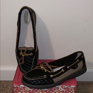 Women's Sperry Top Sider Loafer Shoes Size 10 NEW
